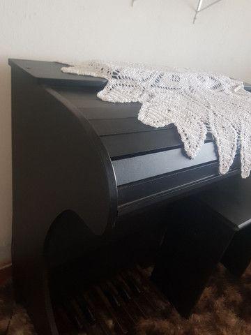 Vendo órgão ROHNES - Foto 3