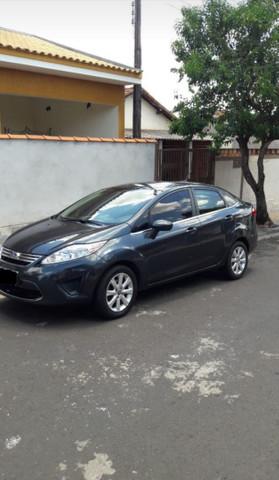 New Fiesta sedan mexicano - Foto 6