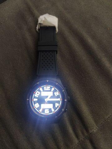 Smartwatch Séculus Relógio - Foto 4