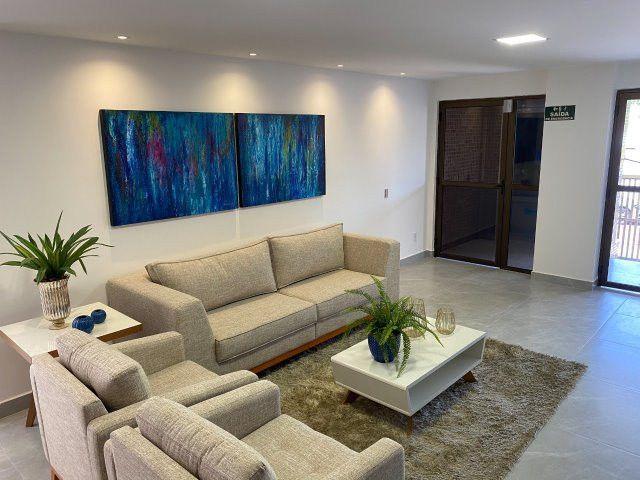 Excelente apartamento no bairro do cabo branco - Foto 3