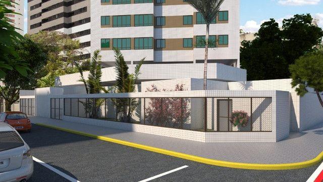 Edifício Luar da Praça, apartamentos com 1 a 2 quartos, 34 a 55 m² Casa Caiada - Olinda/PE - Foto 7