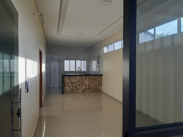 Vendo Casa Nova Na Zona Leste - Vale do Gavião - Foto 6