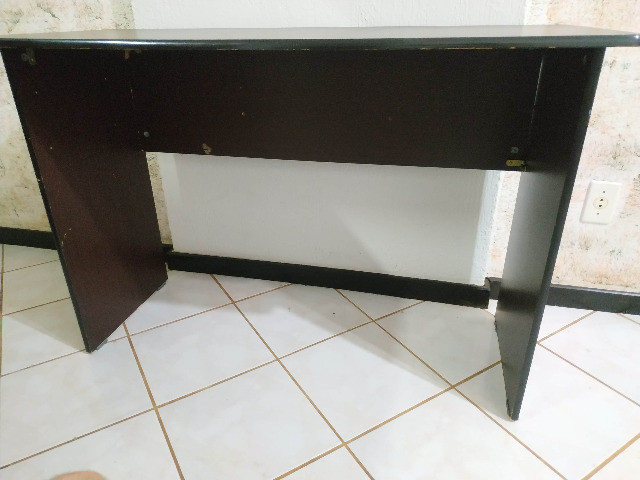 Mesa / escrivaninha para quarto - Foto 4