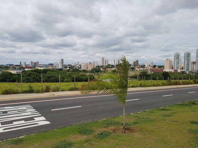 Terreno comercial em Indaiatuba com 596 m2 com vista para prefeitura e parque ecológico - Foto 6