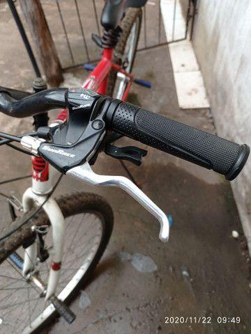 Bicicleta passeio - Foto 5