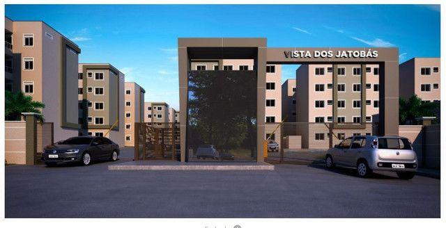 Apartamentos Maior Complexo de Apartamentos - Foto 5
