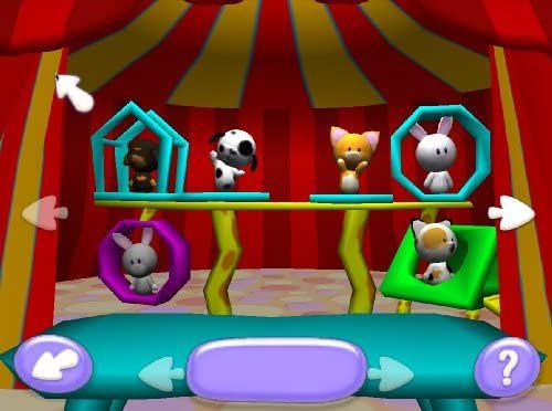 Jump Start Pet Rescue Nitendo Wii Original  - Foto 3