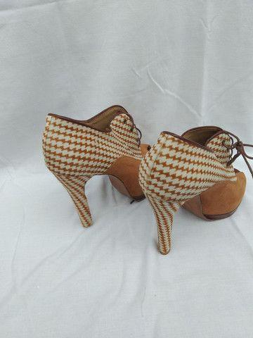 Sapato  Fernando Pires  - Foto 3