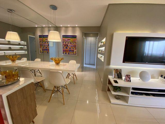 Belíssimo apartamento todo reformado 3 quartos sendo 1 suíte Nova Suíça Ed. Navegantes - Foto 6
