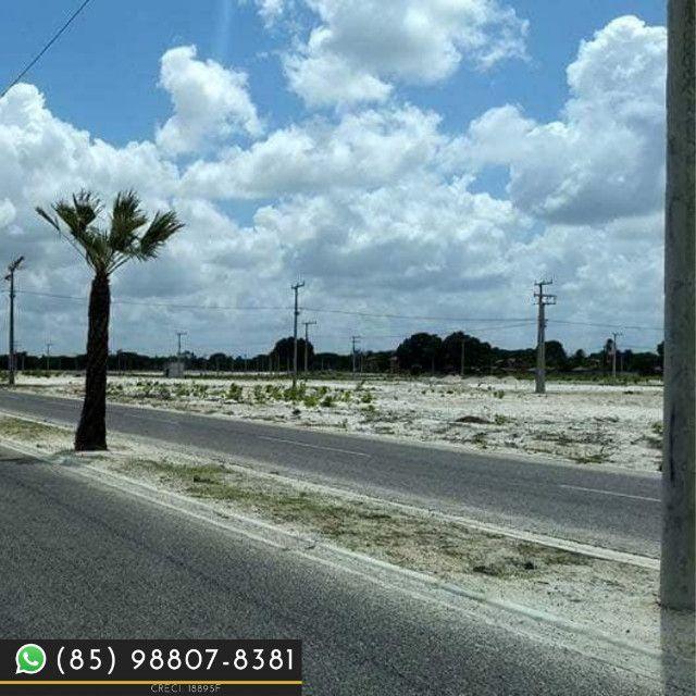 Loteamento Terras Horizonte no Ceará (Investimento Top).!!) - Foto 8
