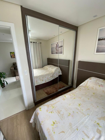 Apartamento à venda Bairro Iririú - Joinville - Foto 12