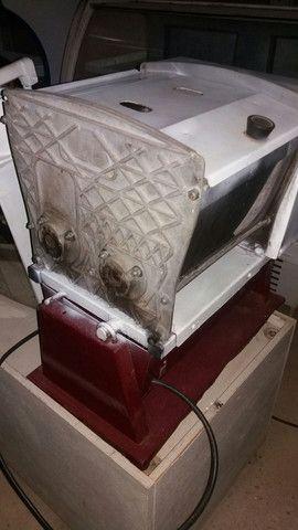 Masseira basculante de 7 kg - Foto 4