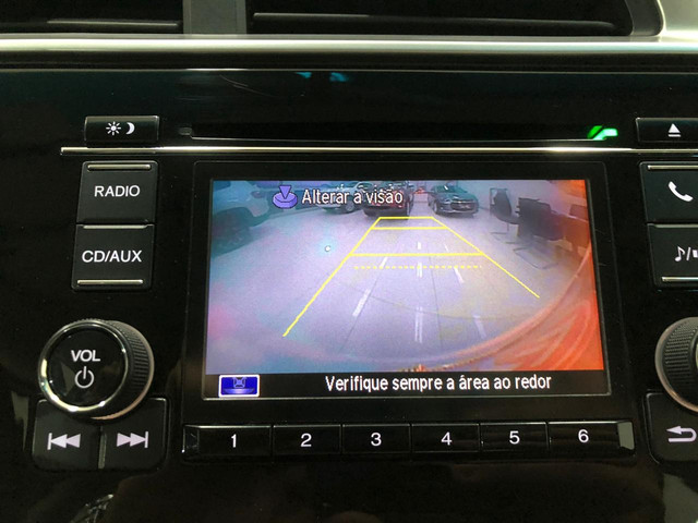 Honda Fit EX 1.5 Flex Aut. 15/16 39.500 km ! - Foto 15