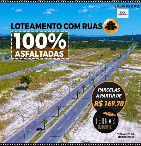%% Lotes Terras Horizonte %% - Foto 12