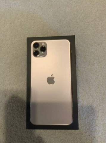iPhone 11 Pro max 64g - Foto 2
