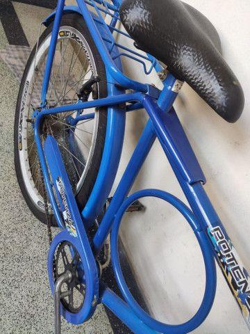 Bicicleta Barra Forte - Foto 2
