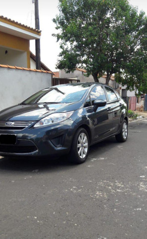 New Fiesta sedan mexicano - Foto 2