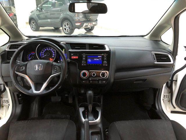 Honda Fit EX 1.5 Flex Aut. 15/16 39.500 km ! - Foto 13