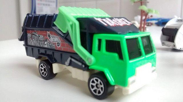 Caminhão Coleta - Foto 5