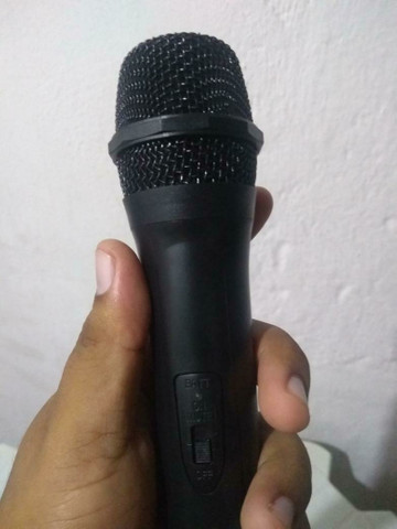 Microfone WVNGR Black Friday - Foto 4