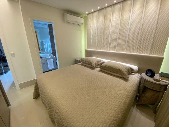 Belíssimo apartamento todo reformado 3 quartos sendo 1 suíte Nova Suíça Ed. Navegantes - Foto 13