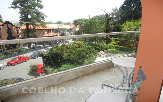 São Paulo - Apartamento Padrão - Higienópolis - Foto 7