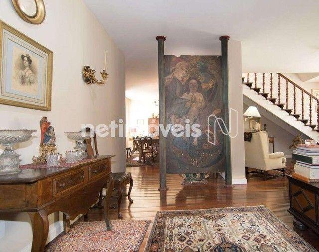 Apartamento à venda com 4 dormitórios em Lourdes, Belo horizonte cod:164352 - Foto 3
