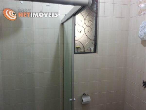 Casa de condomínio à venda com 2 dormitórios em Santa branca, Belo horizonte cod:506826 - Foto 11