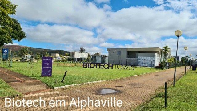 NOVA LIMA - Casa de Condomínio - Alphaville - Foto 10