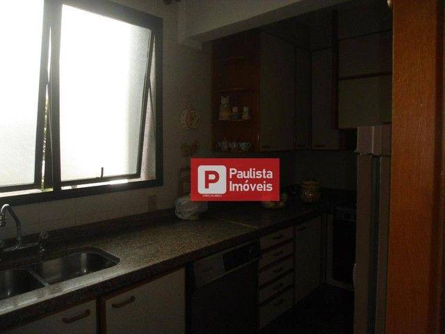São Paulo - Apartamento Padrão - Moema - Foto 17