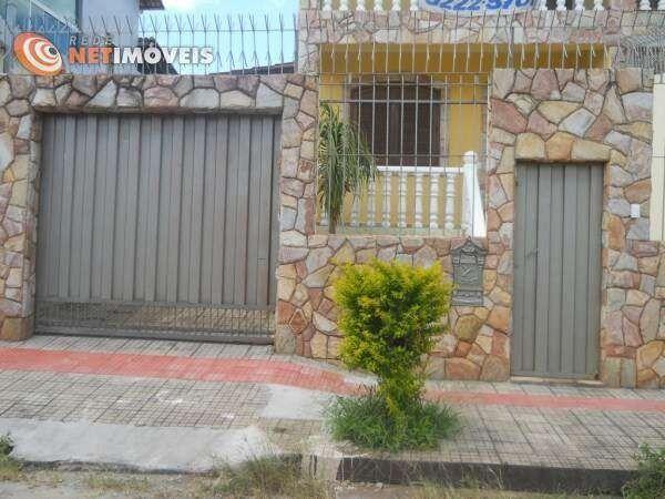 Casa de condomínio à venda com 4 dormitórios em Rio branco, Belo horizonte cod:470529 - Foto 20
