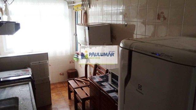 Apartamento para venda possui 48 metros quadrados com 1 quarto em Real - Praia Grande - SP - Foto 10