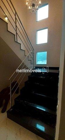 Casa à venda com 4 dormitórios em Garças, Belo horizonte cod:443481 - Foto 10