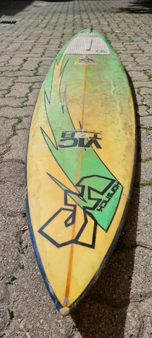 Prancha surf usada  - Foto 2