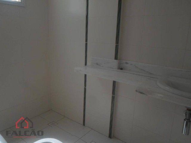 Santos - Apartamento Padrão - Pompéia - Foto 9