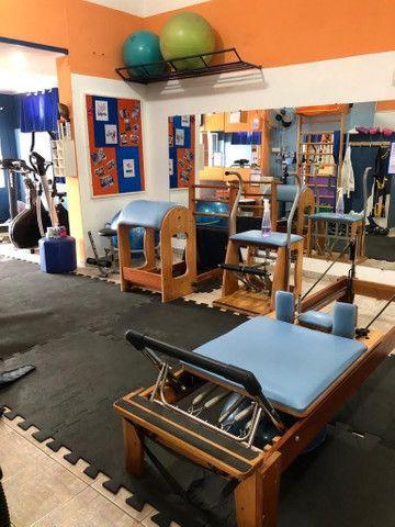 Vendo estúdio de Pilates