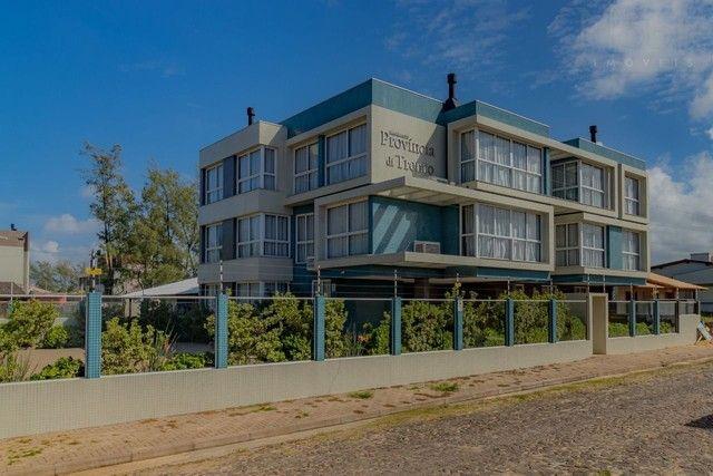 Apartamento com vista na Beira Mar (Balneário Itapeva)