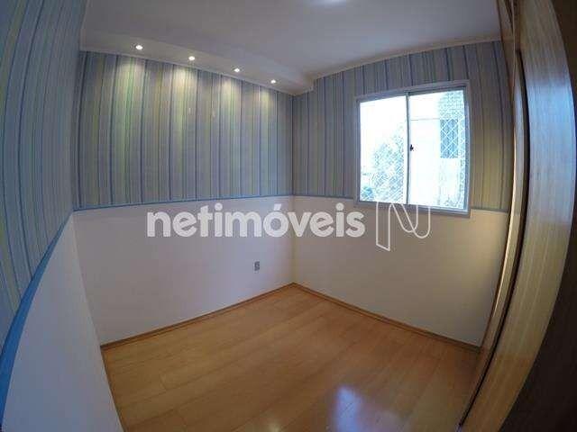 Apartamento à venda com 2 dormitórios em Paquetá, Belo horizonte cod:417378 - Foto 3