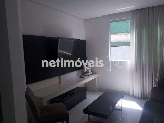 Casa de condomínio à venda com 4 dormitórios em Castelo, Belo horizonte cod:457943 - Foto 10