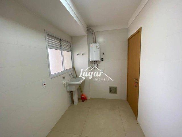 Apartamento com 3 dormitórios, 150 m² - venda por R$ 890.000,00 ou aluguel por R$ 2.800,00 - Foto 17