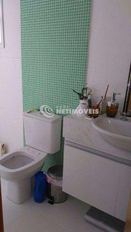Casa de condomínio à venda com 3 dormitórios em Trevo, Belo horizonte cod:440959 - Foto 16