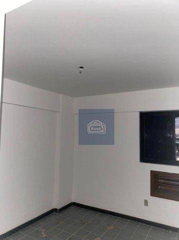 Apartamento com 3 dormitórios à venda, 110 m² por R$ 550.000 - Boa Viagem - Recife/PE - Foto 9