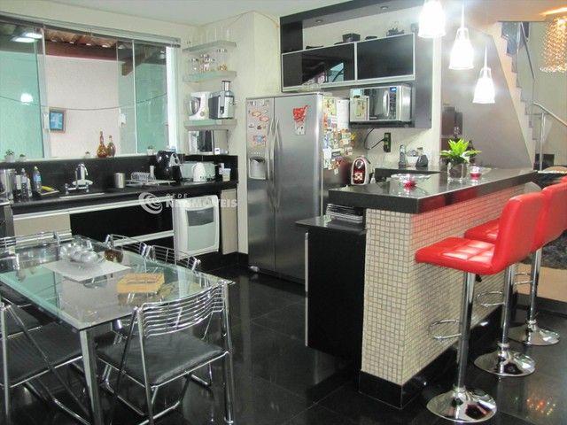 Casa à venda com 5 dormitórios em Ouro preto, Belo horizonte cod:39646 - Foto 20