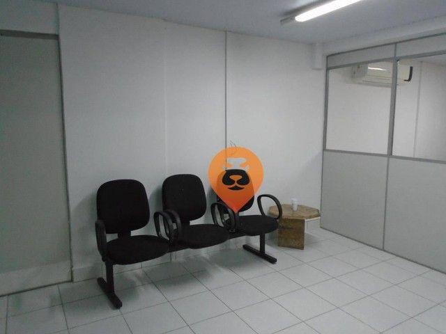Belo Horizonte - Conjunto Comercial/Sala - Funcionários - Foto 16
