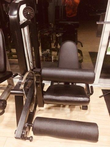 Vendo cadeira  Flexora  - Foto 3