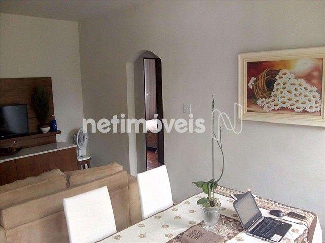 Apartamento à venda com 2 dormitórios em Santa terezinha, Belo horizonte cod:791661 - Foto 3