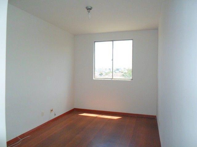 Apartamento para aluguel, 2 quartos, 1 vaga, Lagoinha - Belo Horizonte/MG
