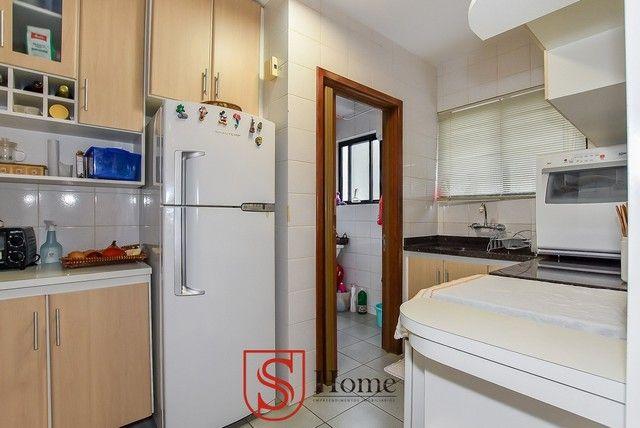 Apartamento à venda, 2 quartos, 1 suíte, 1 vaga, Campo Comprido - Curitiba/PR - Foto 10
