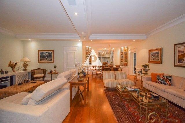 Apartamento à venda, 3 quartos, 3 vagas, Ipanema - RIO DE JANEIRO/RJ - Foto 2