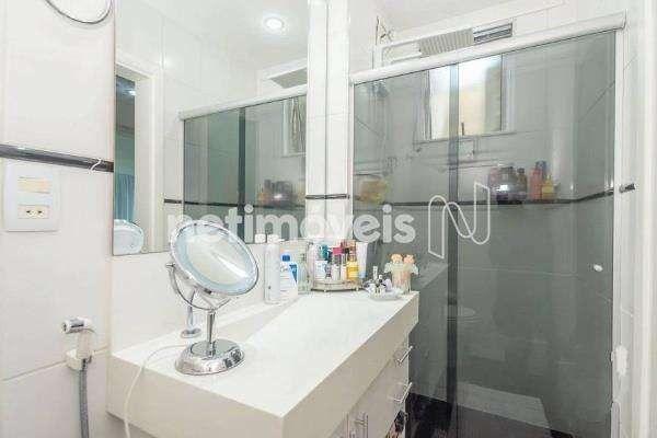 Apartamento à venda com 3 dormitórios em Castelo, Belo horizonte cod:32827 - Foto 16